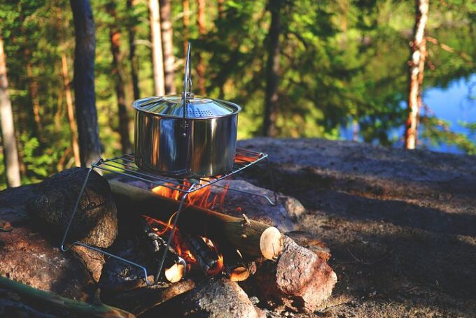 包丁なし簡単キャンプ飯おすすめBEST5