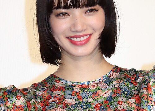 小松菜奈の髪型最新はボブのオーダー方法&巻き方のセット方法は?